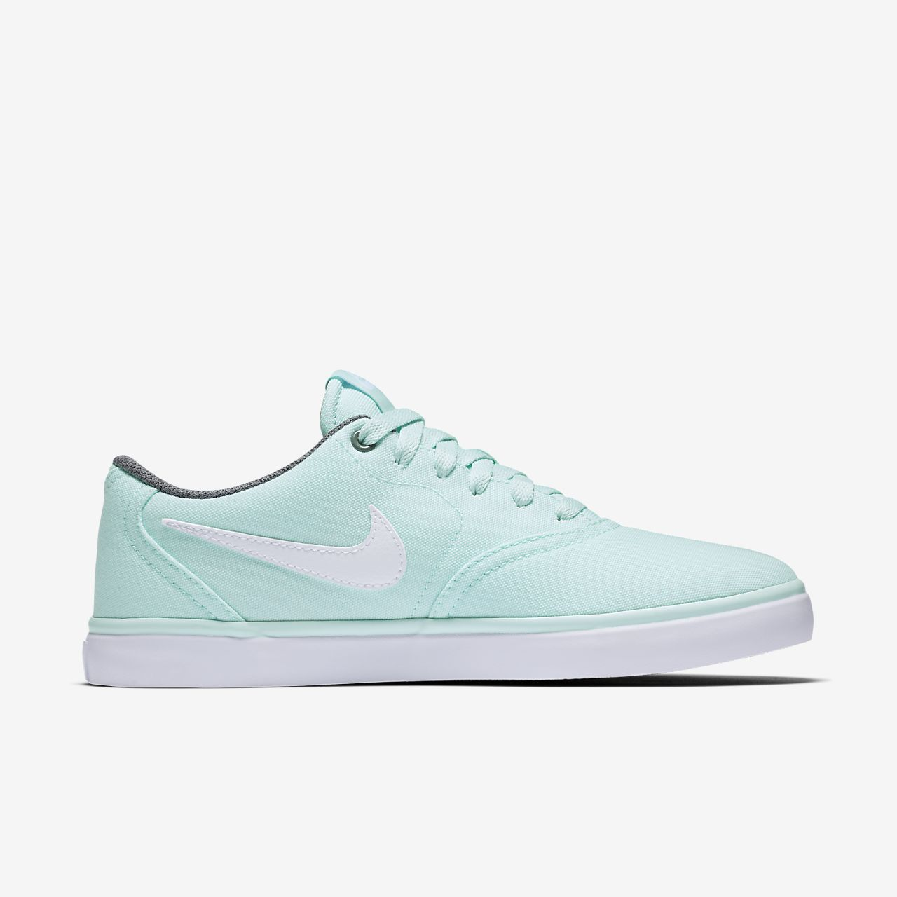 a706f7e122 Nike SB Check Solarsoft Canvas Women's Skateboarding Shoe