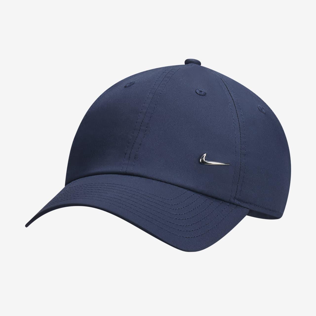 Justerbar keps Nike Metal Swoosh H86