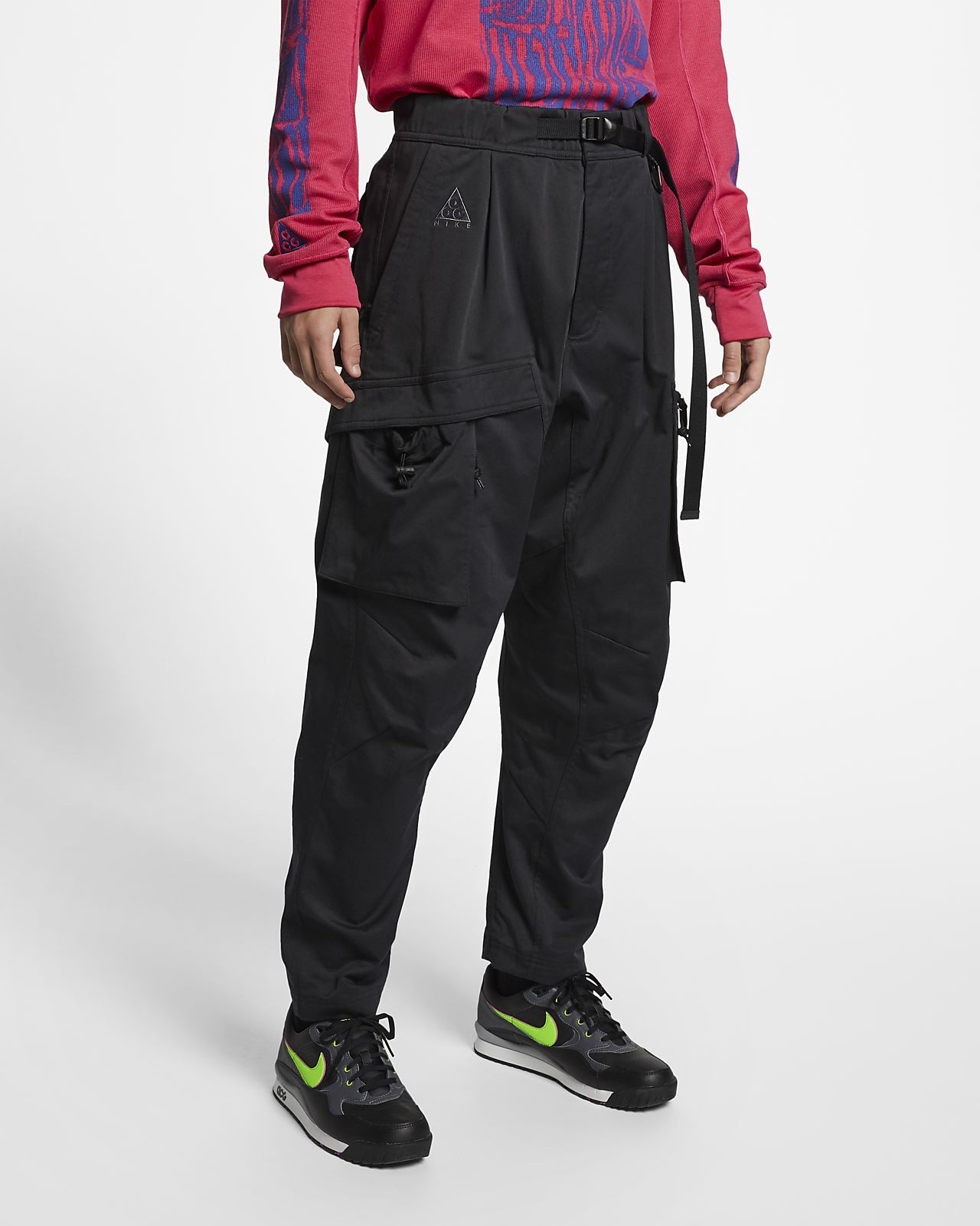 best website 120c8 652b3 Men s Trousers. Nike ACG