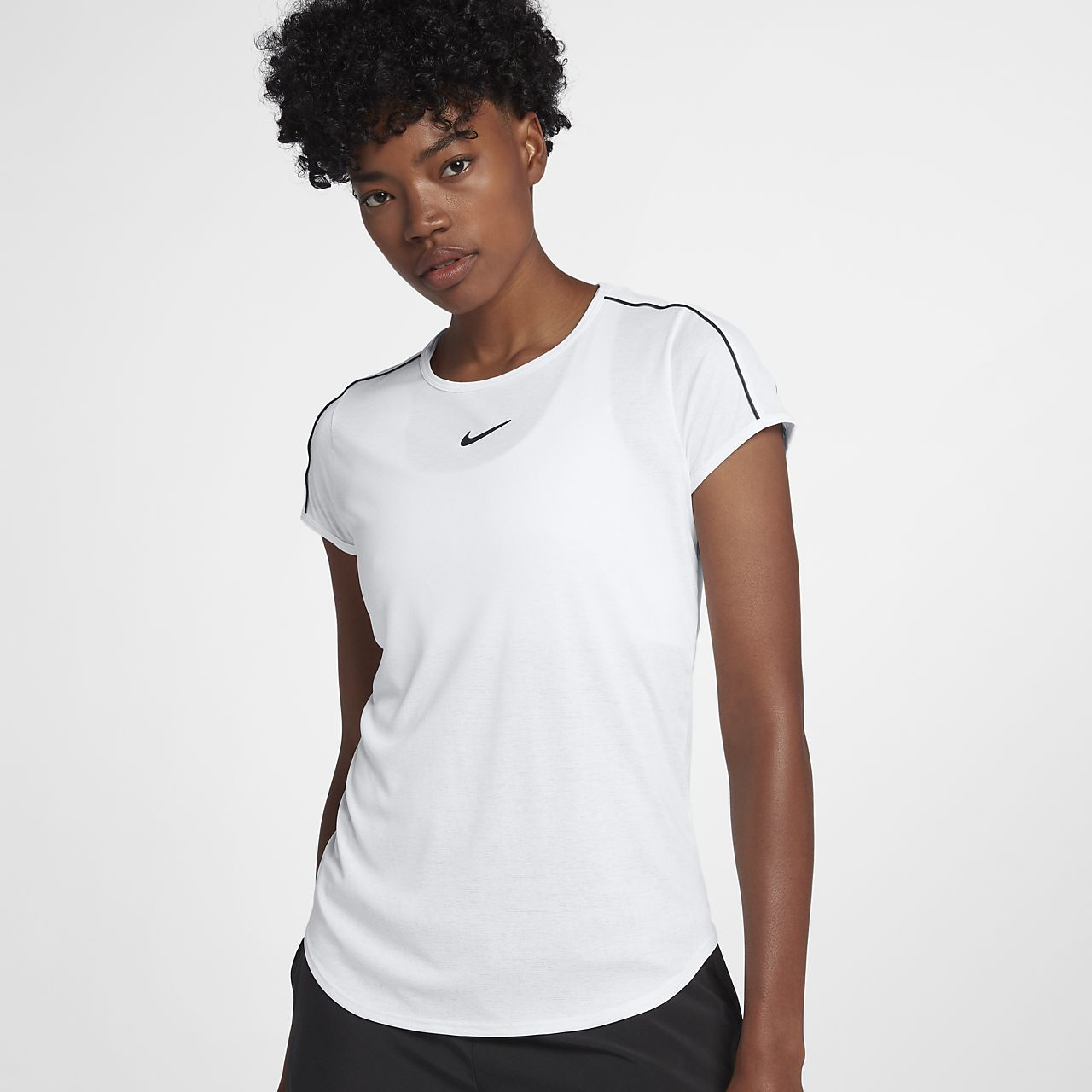 NikeCourt Dri-FIT Women's Tennis Top