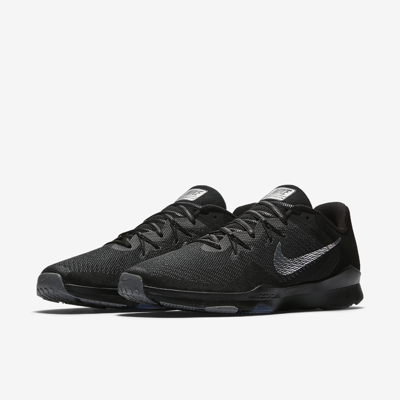 hot sales da788 6a1e7 ... Calzado de entrenamiento para mujer Nike Zoom Condition TR 2