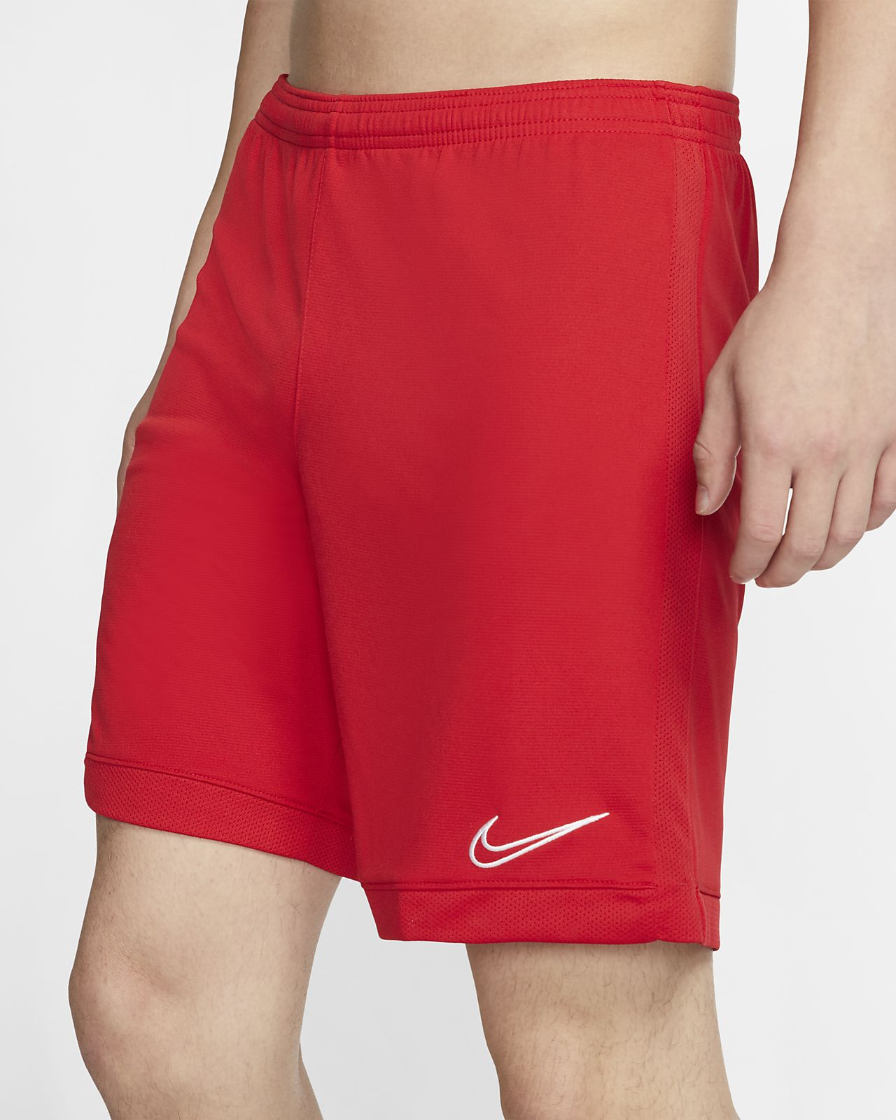 Calções de futebol Nike Dri-FIT Academy para homem