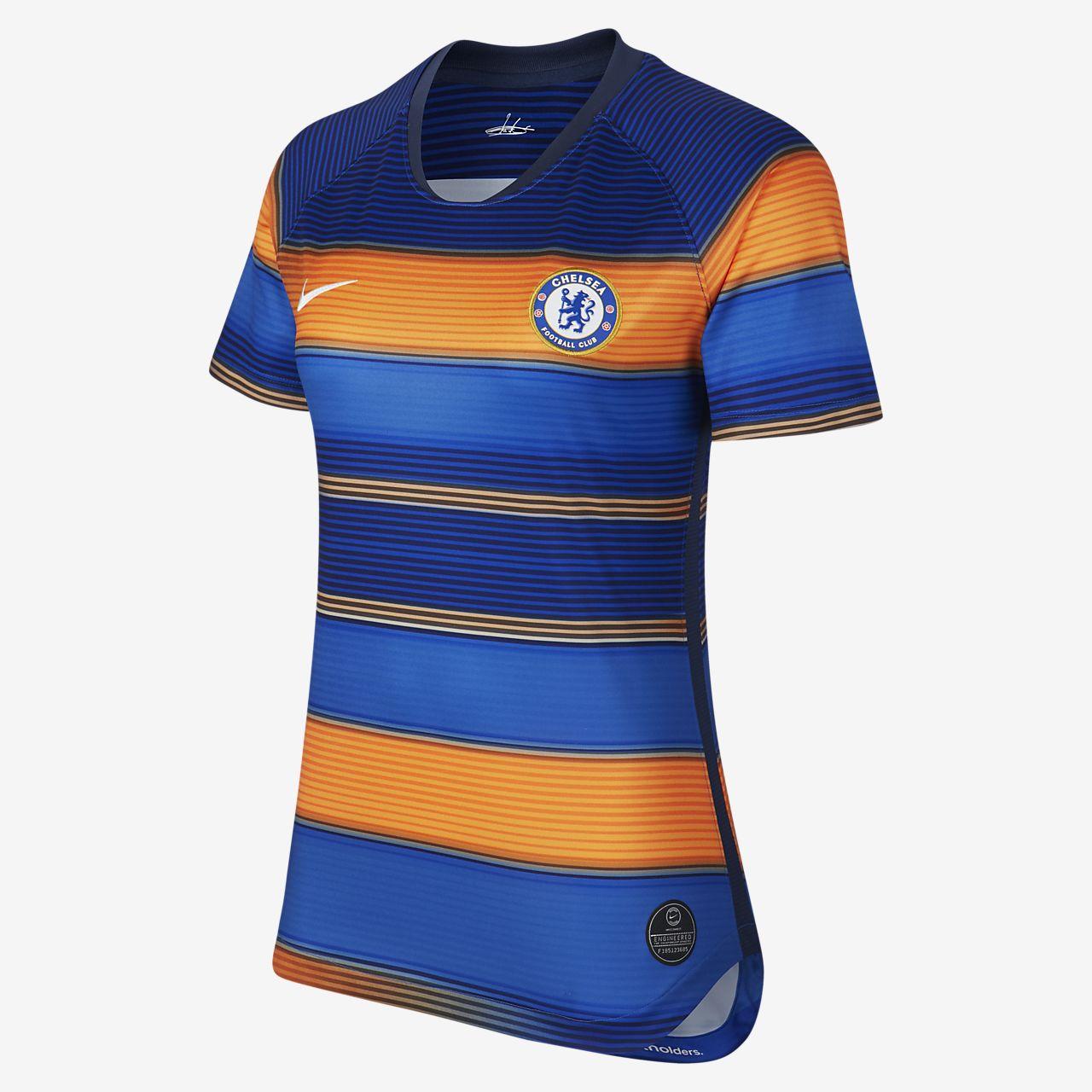 Chelsea FC Shirtholders Edition Kadın Forması