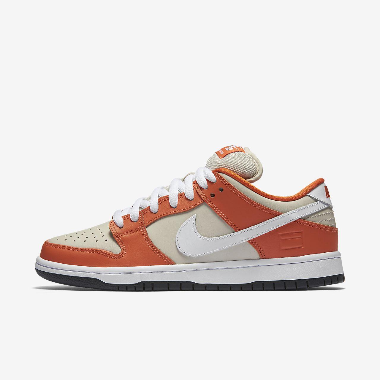 Nike Dunk Low Premium SB 男子滑板鞋