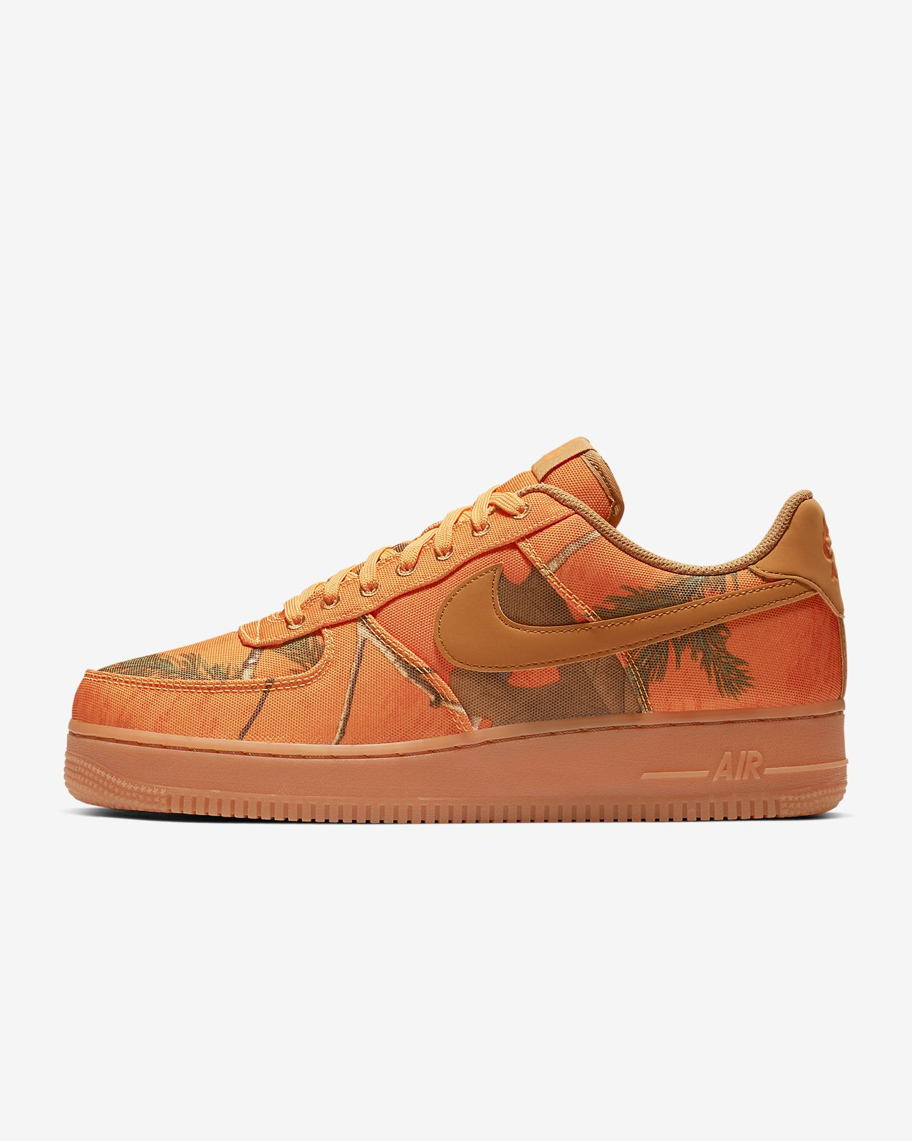 info for 6019a 2fe1b ... Chaussure Nike Air Force 1  07 LV8 3 Realtree® pour Homme