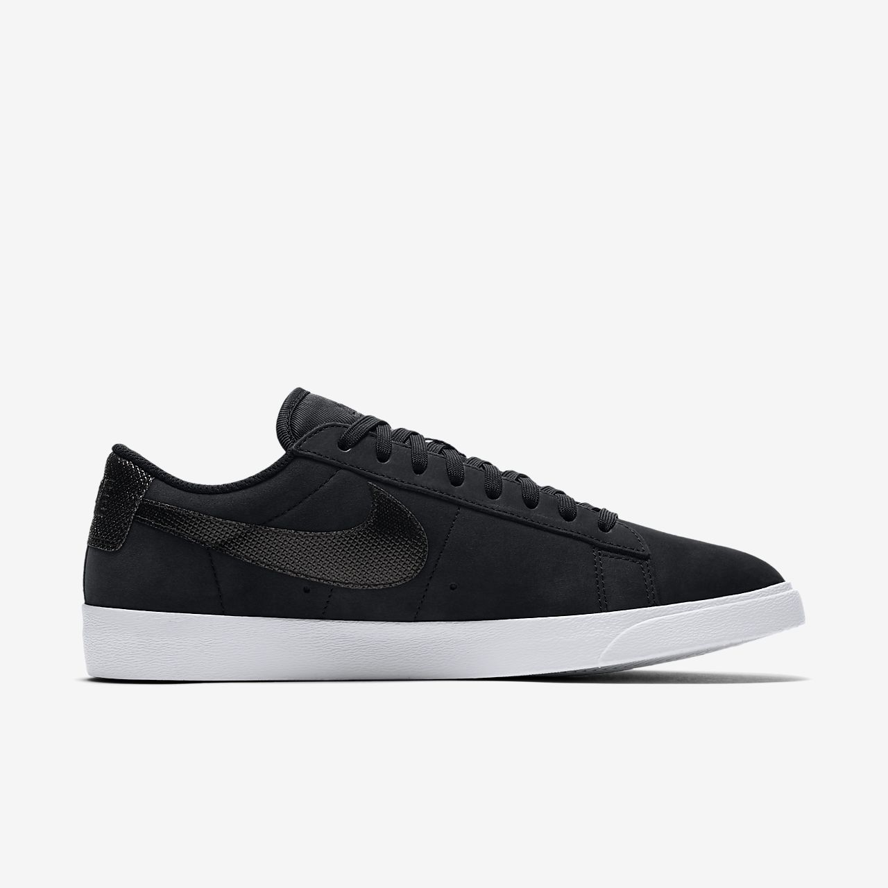 Nike Blazer Sneaker Schoenen Ee Faible Lo vYtV2