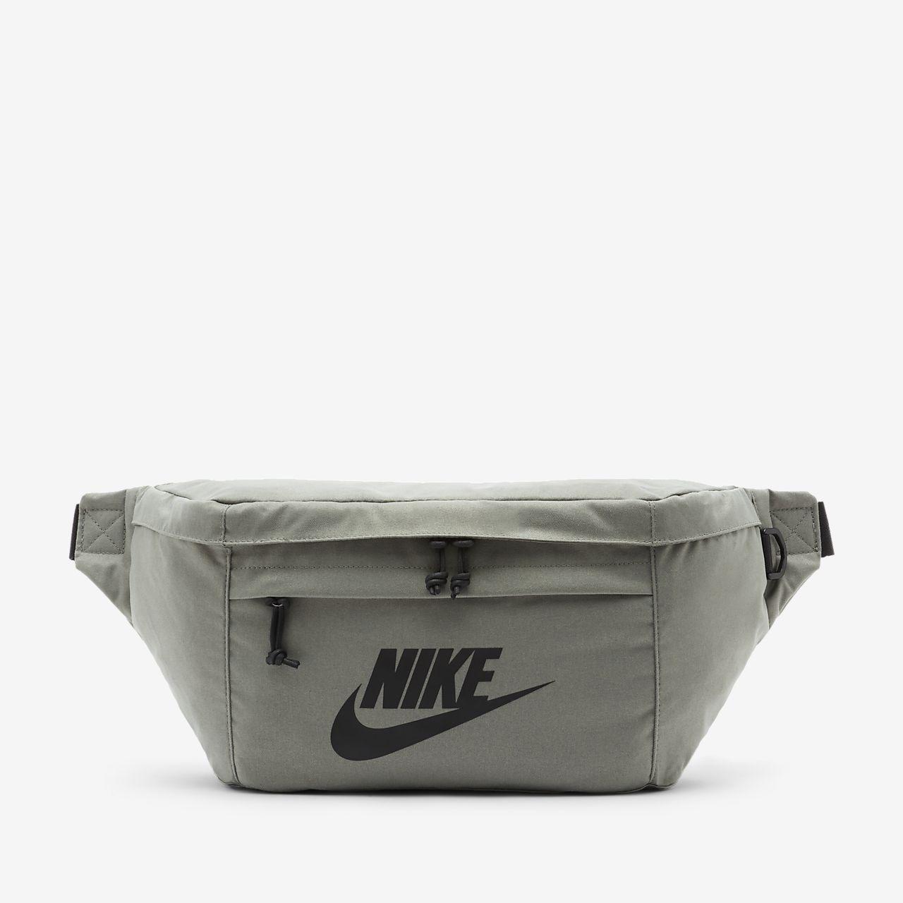 Nike Sac Taille De Vêtements De Sport « Héritage » Gris / Noir CzbiySGviB