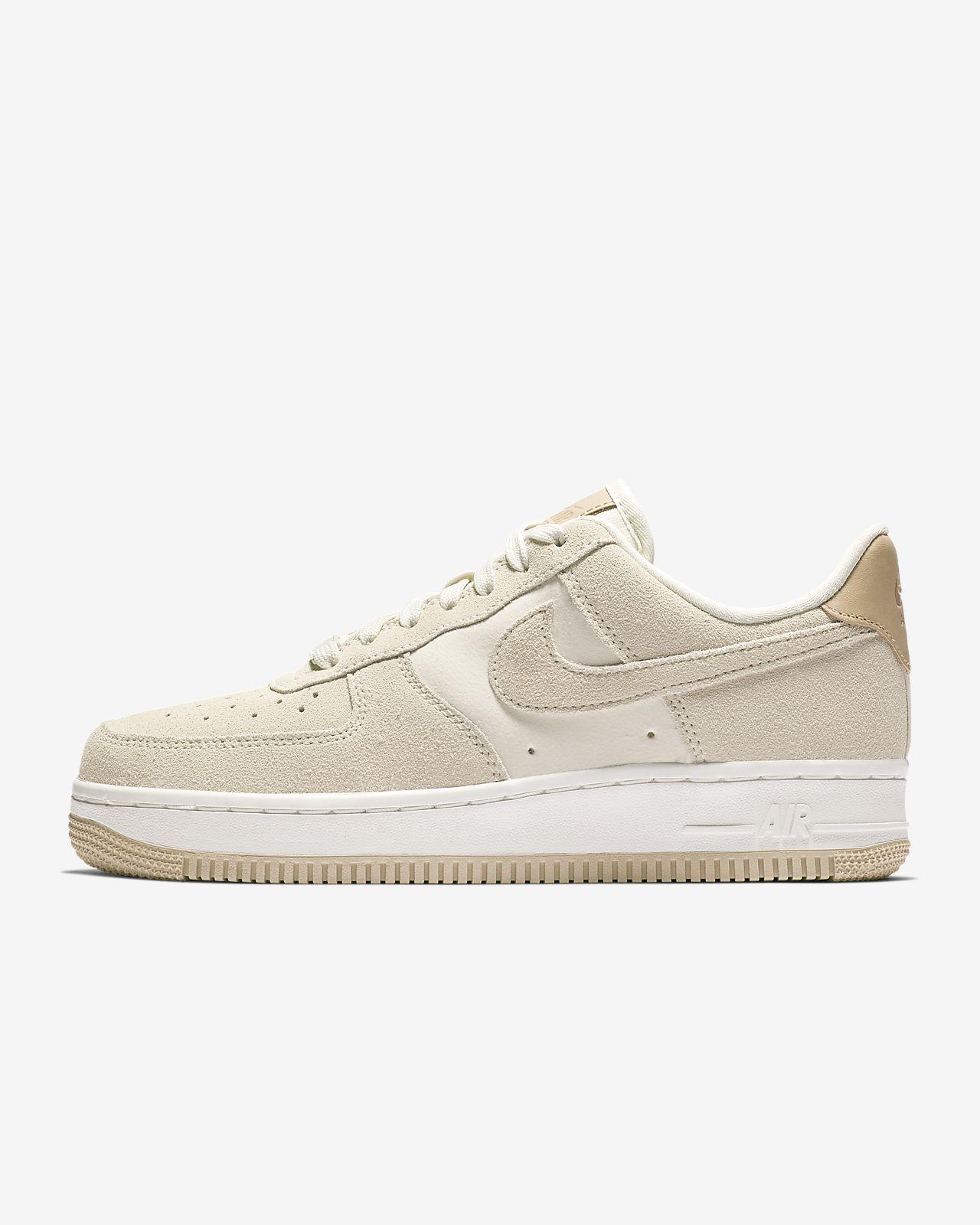 Scarpa Nike Air Force 1 '07 Low Premium - Donna