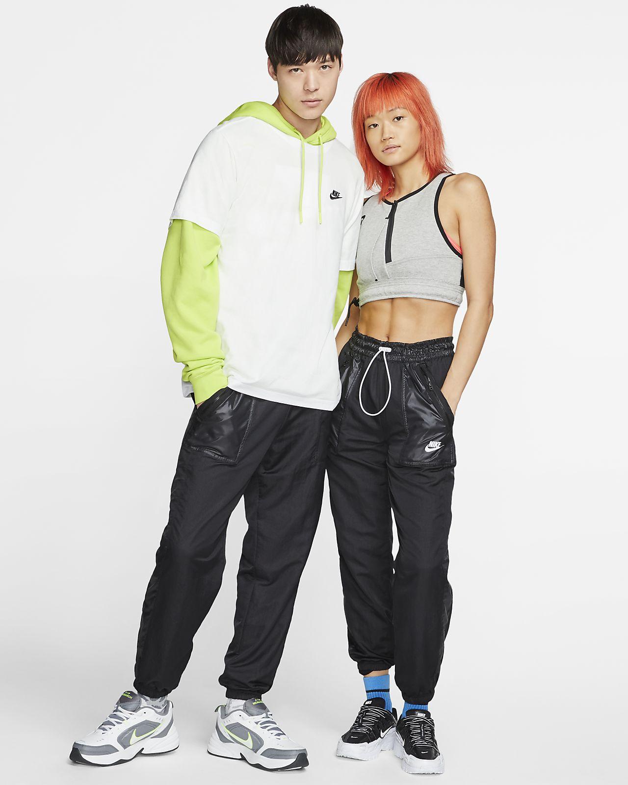Calças cargo entrançadas Nike Sportswear