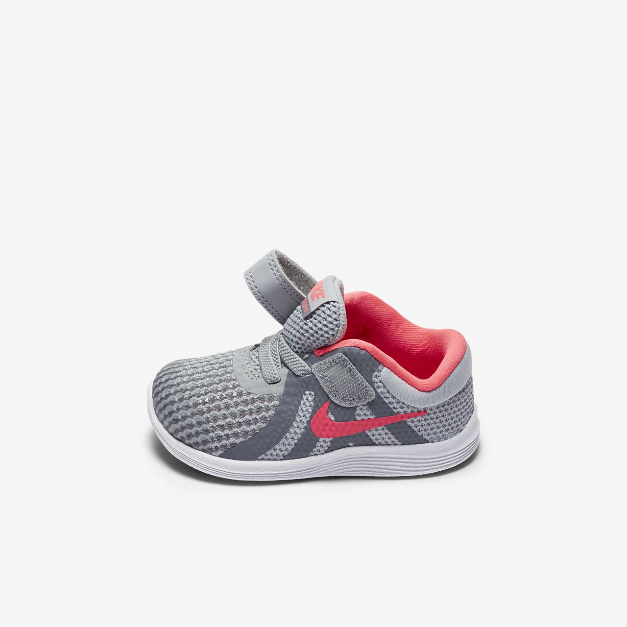 8248bd7168951 Nike Revolution 4 Infant Toddler Shoe. Nike.com