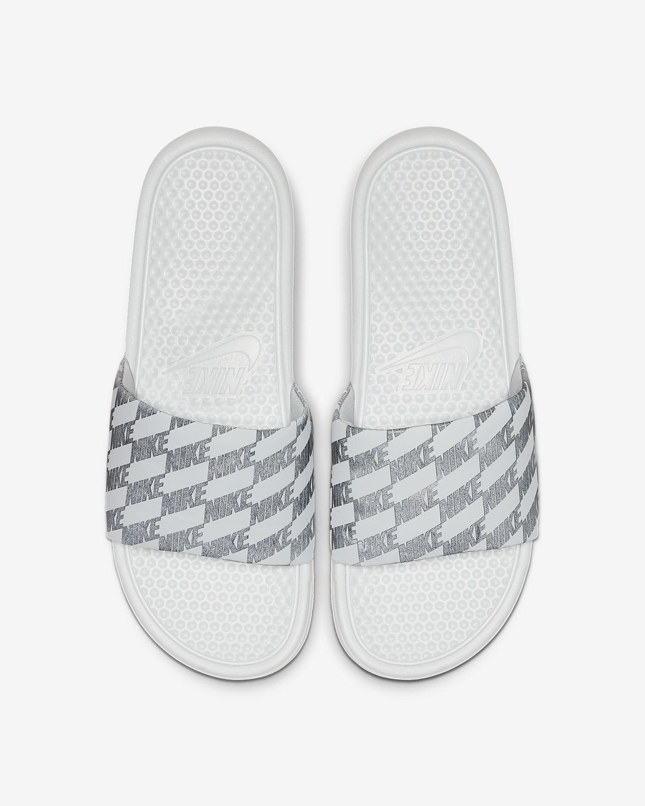 Claquette Nike Benassi pour Homme