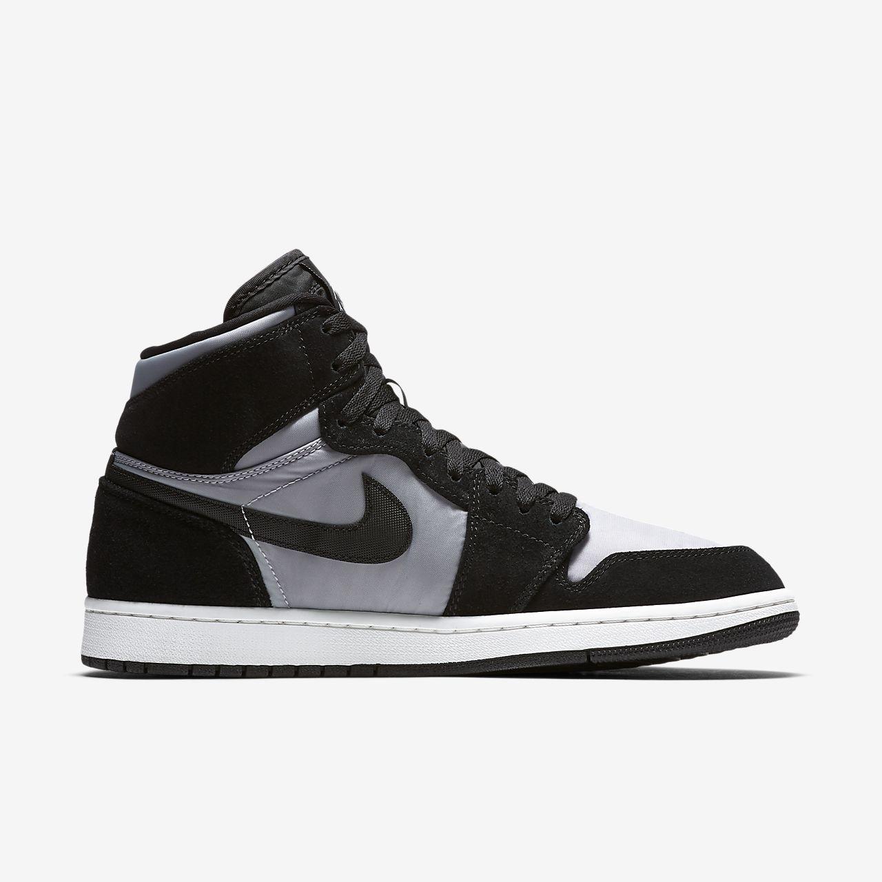 64430815f71 Air Jordan 1 Retro High Premium Men s Shoe. Nike.com MY