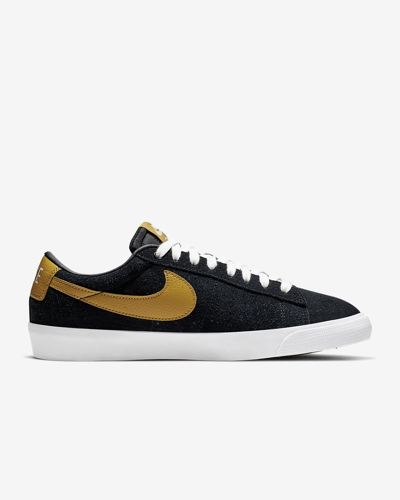 Nike SB Blazer Low GT Skate Schoen