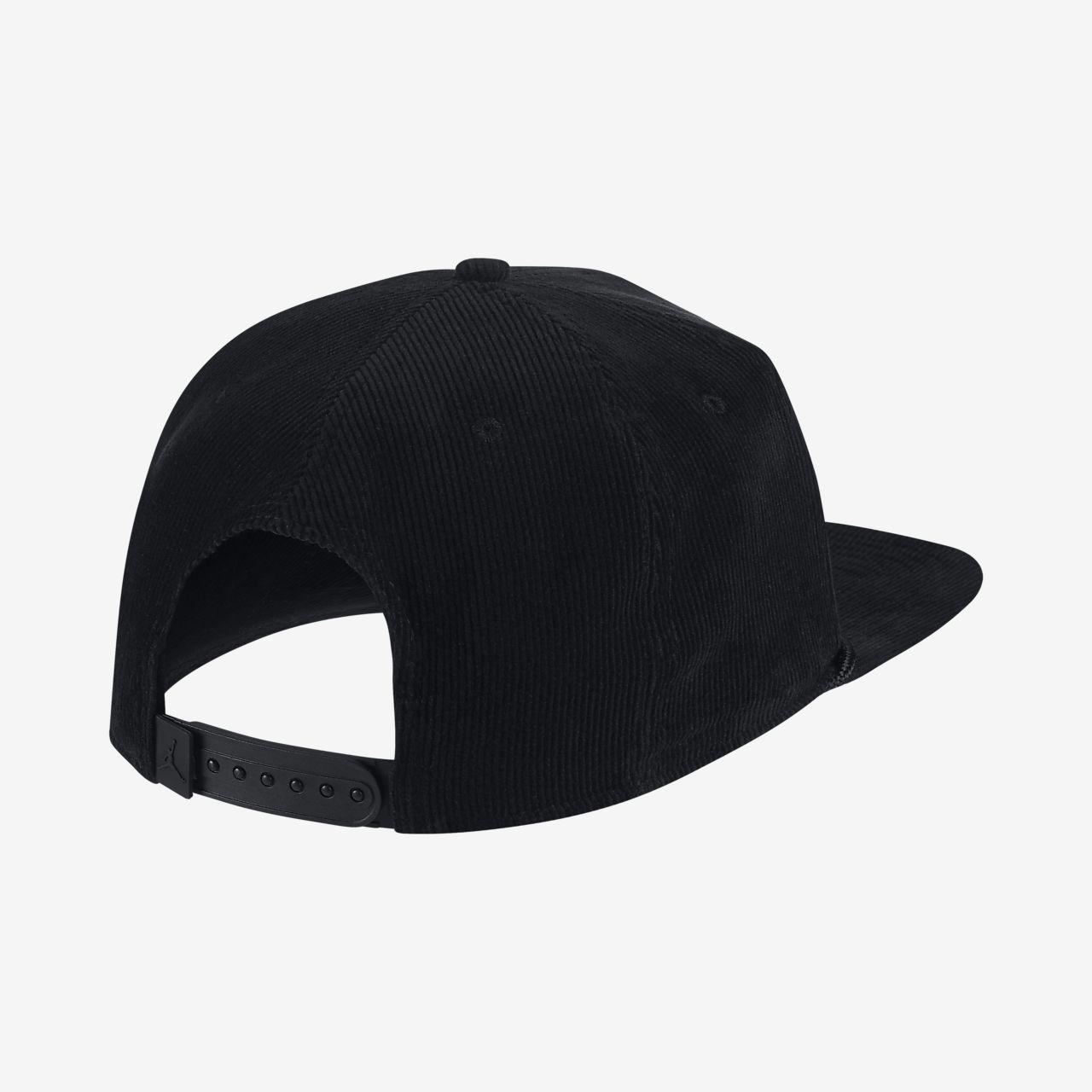 Jordan Pro Like Mike Adjustable Hat. Nike.com CH ab46e02bccdf