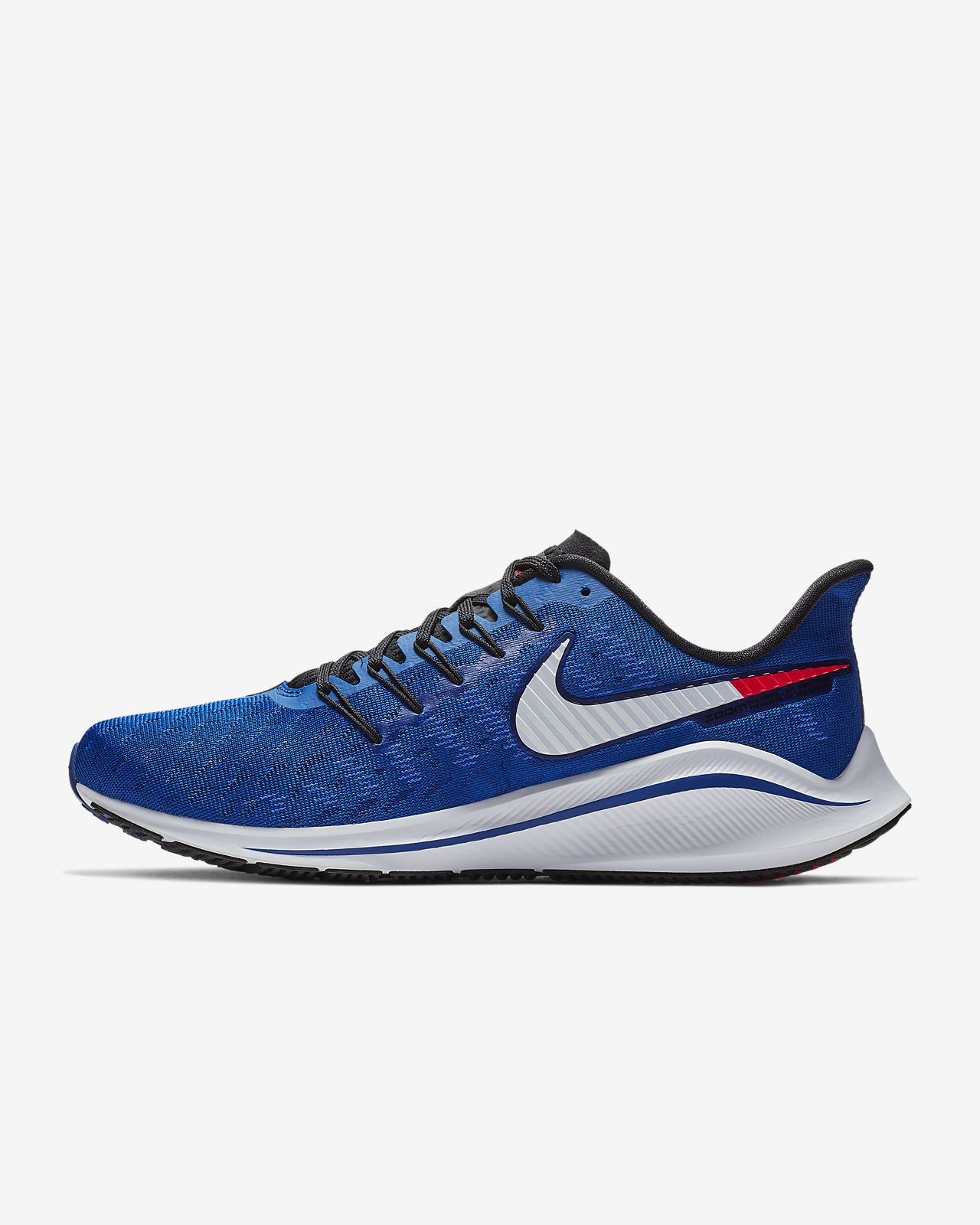 5866d93a7ee7 Nike Air Zoom Vomero 14 Men s Running Shoe. Nike.com IE