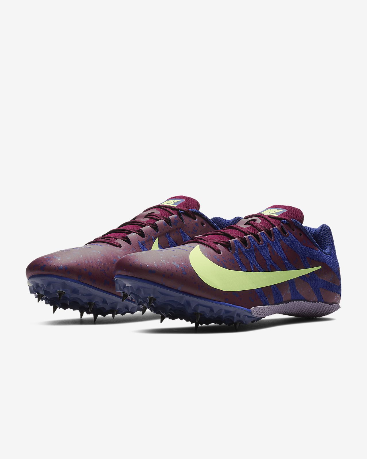 info for 5e0a5 86705 ... Nike Zoom Rival S 9 Unisex Track Spike
