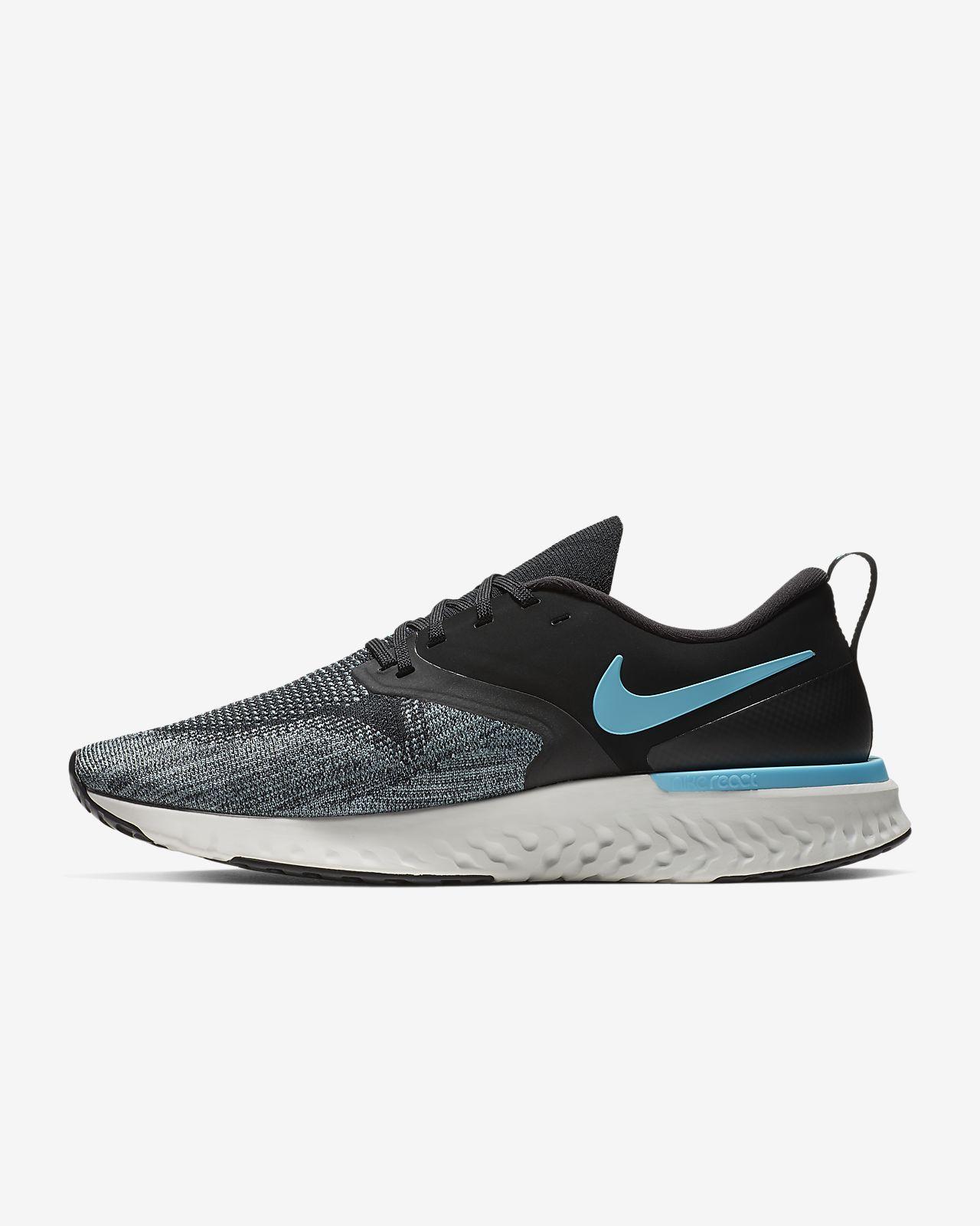 brand new f1620 754d2 Calzado de running para hombre Nike Odyssey React Flyknit 2