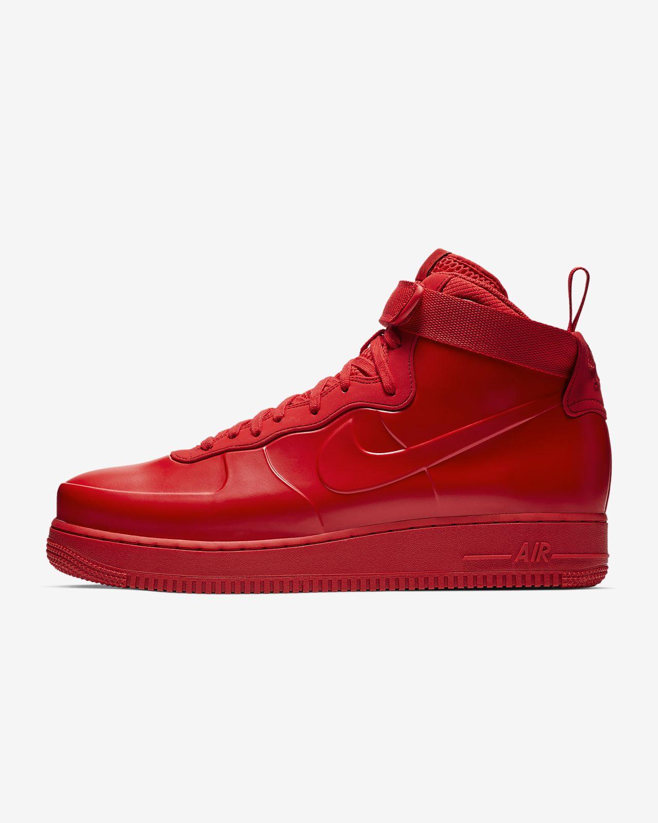 8accffc95603df Nike Air Force 1 Foamposite Cupsole Men s Shoe. Nike.com