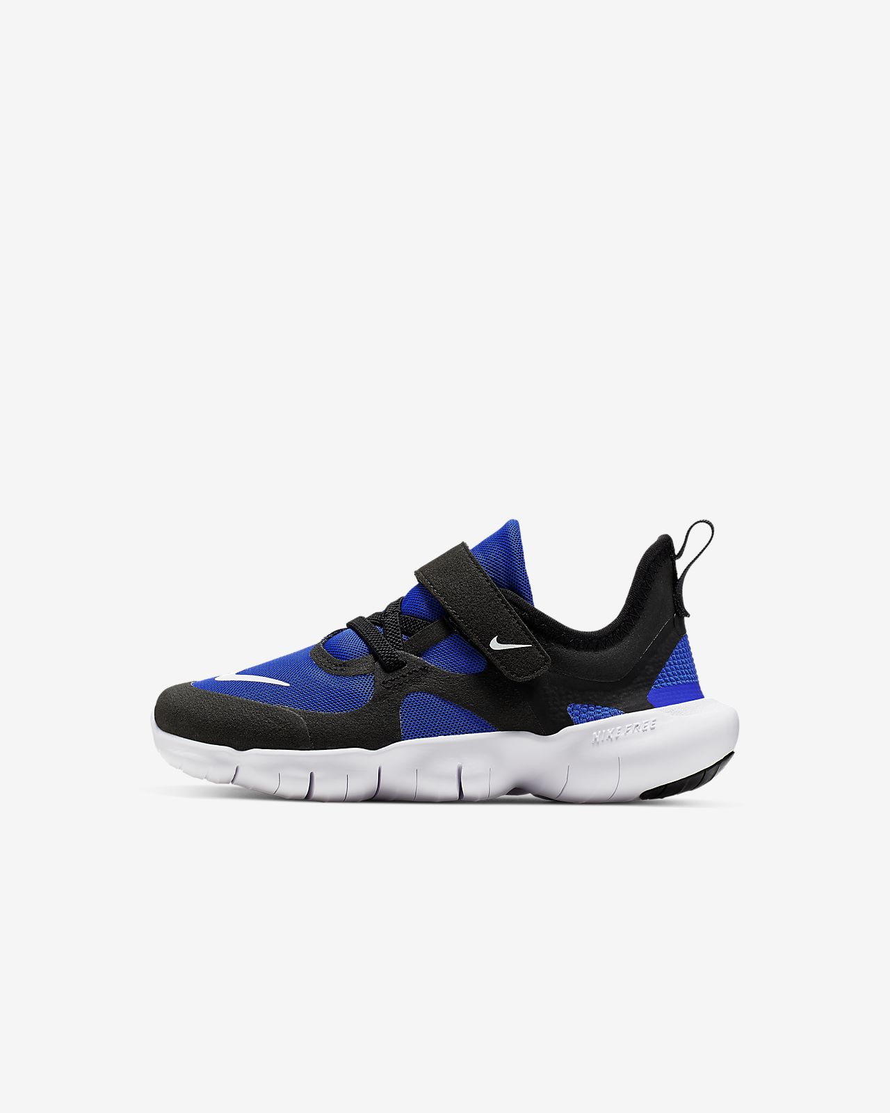 Nike Free RN 5.0 Younger Kids' Shoe