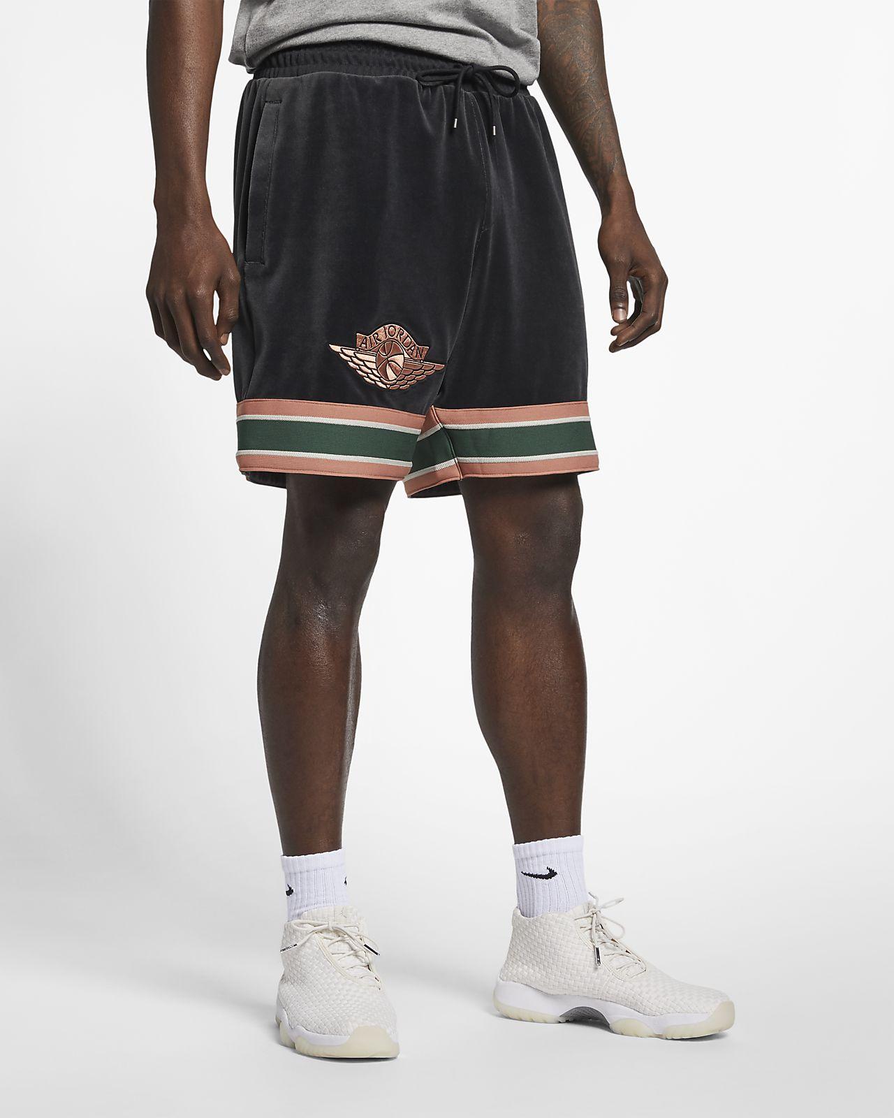 800530996e6 Jordan Gold Chain Men's Shorts. Nike.com