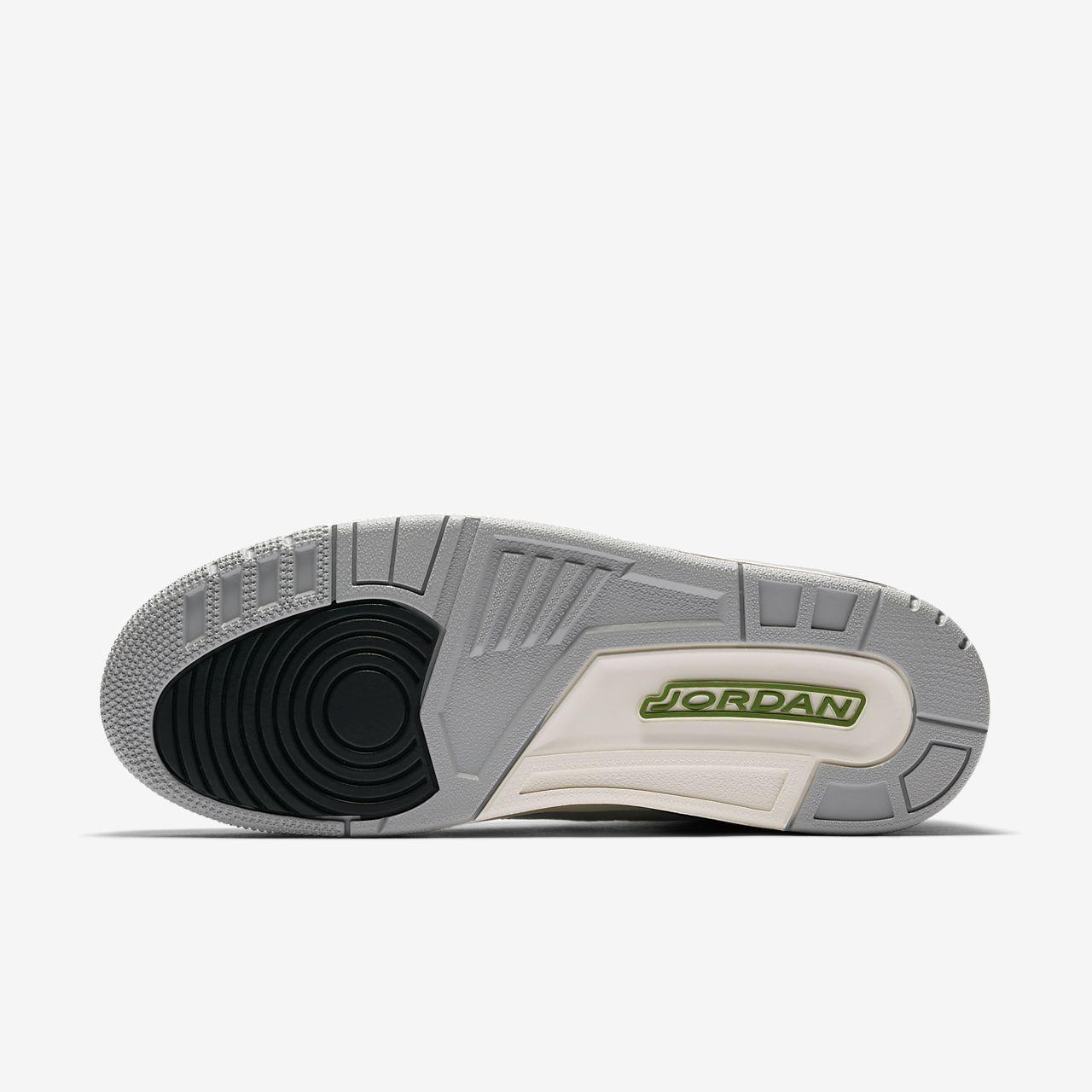 ab6edf92673334 Air Jordan 3 Retro Men s Shoe. Nike.com AU
