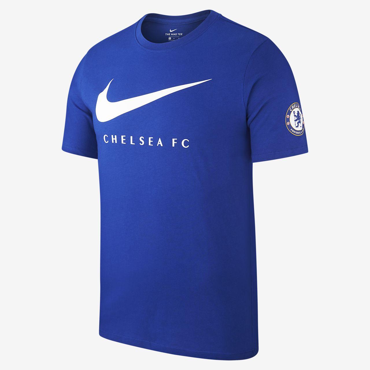 เสื้อยืดผู้ชาย Chelsea FC