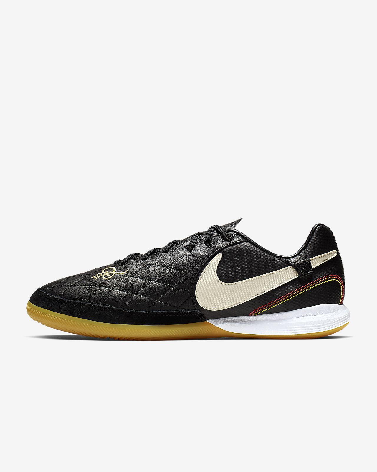 Nike TiempoX Lunar Legend VII Pro 10R Indoor/Court Football Shoe