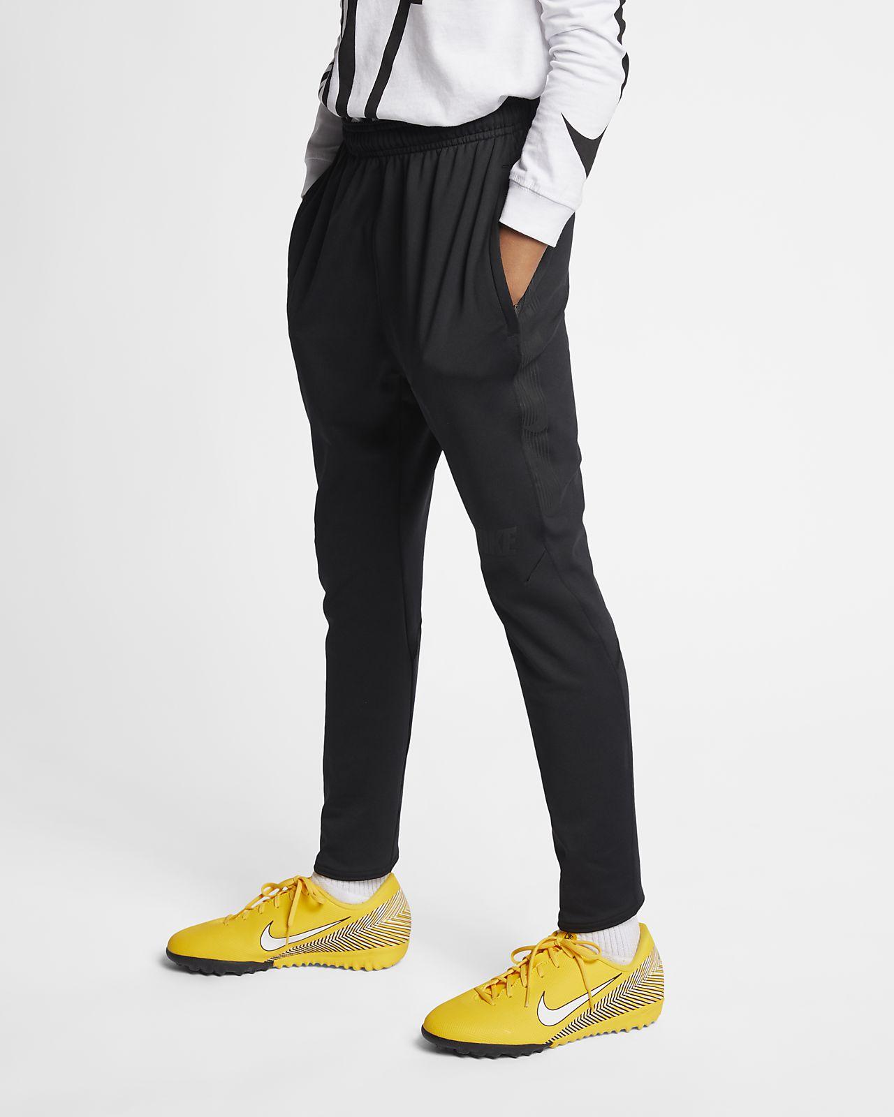 Pantalon de football Nike Dri-FIT Squad pour Enfant plus âgé. Nike ... c2f097ed927ef