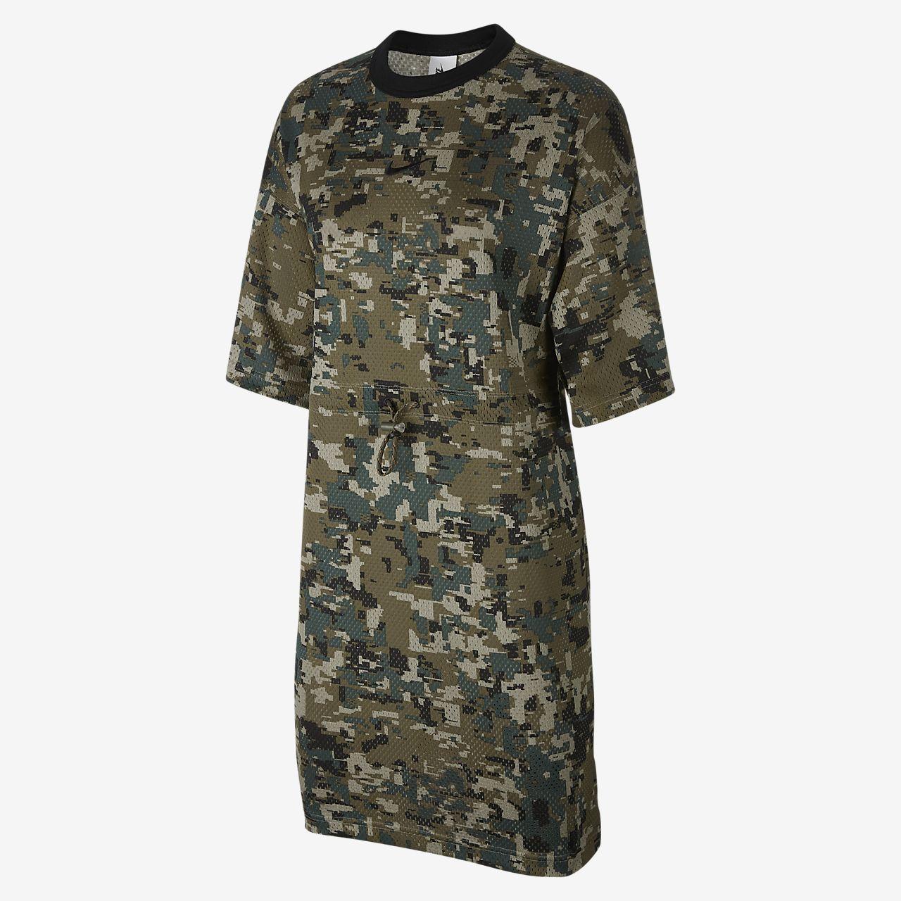 ナイキラボ コレクション ウィメンズ メッシュ ドレス