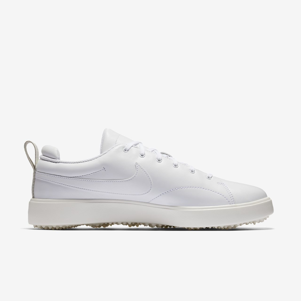 Nike Performance COURSE CLASSIC - xQO172wLAH shoes - white/sail/black sw5ig