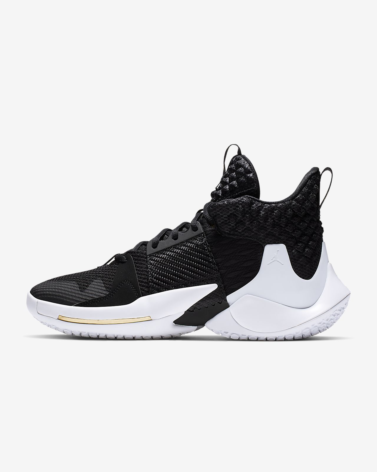low priced 6fa54 97844 Zer0.2 Calzado de básquetbol para hombre Jordan