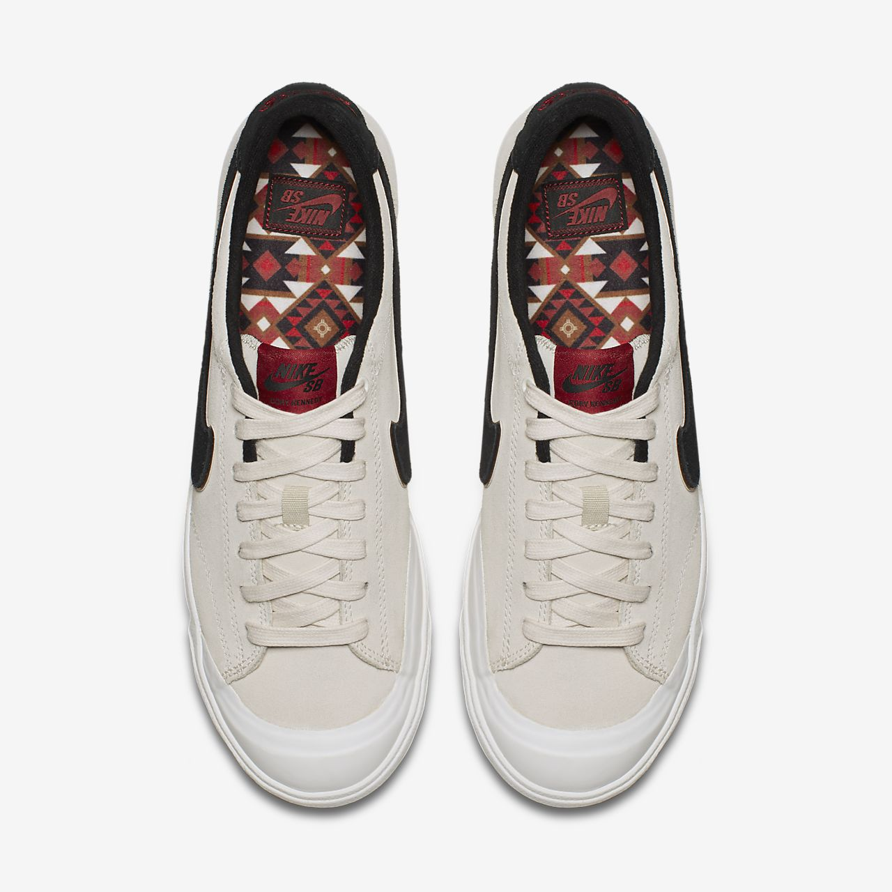 low priced a8646 74206 ... Nike SB Zoom All Court CK Men s Skateboarding Shoe
