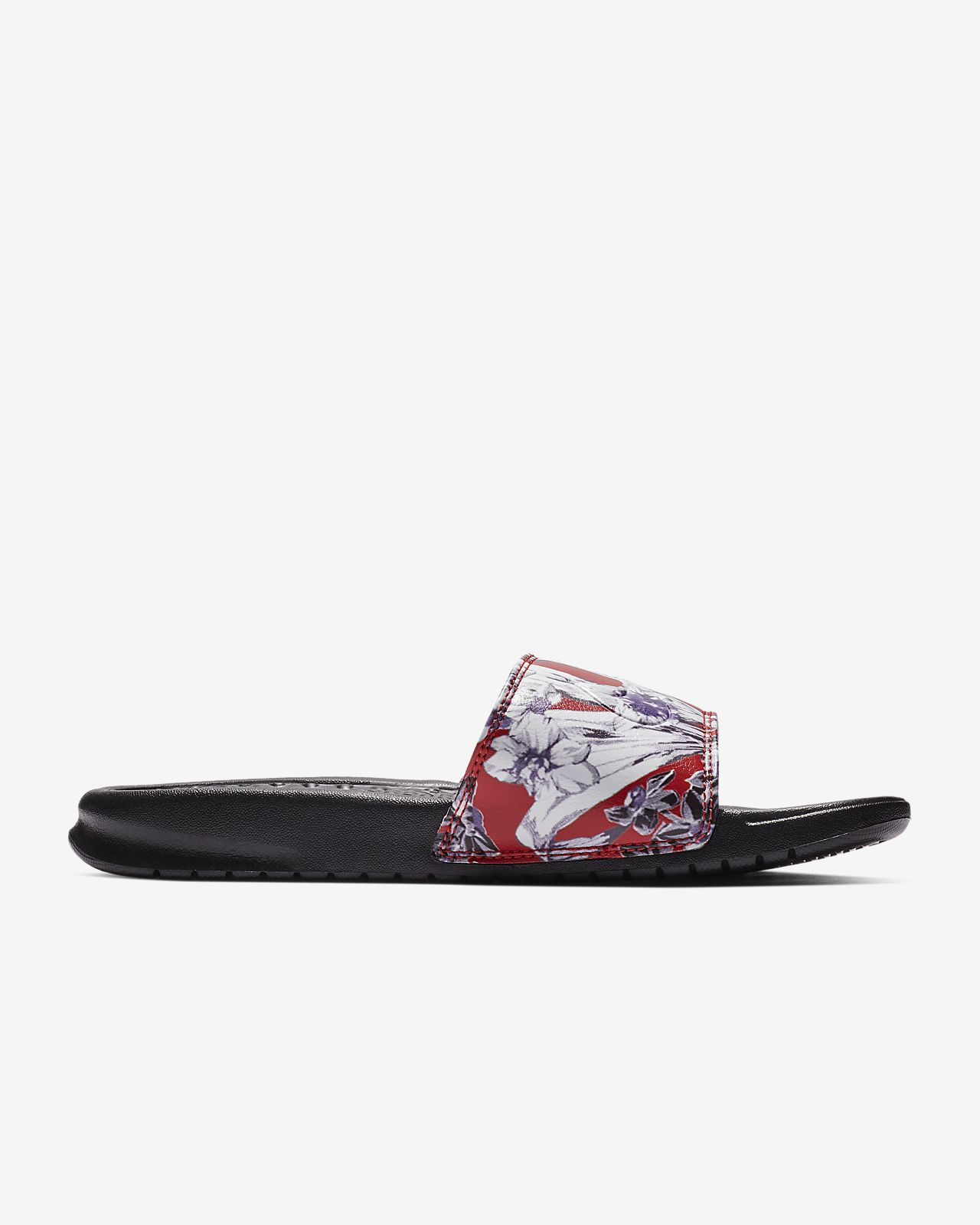 b655702cb4dc Nike Benassi JDI Floral Women s Slide. Nike.com GB