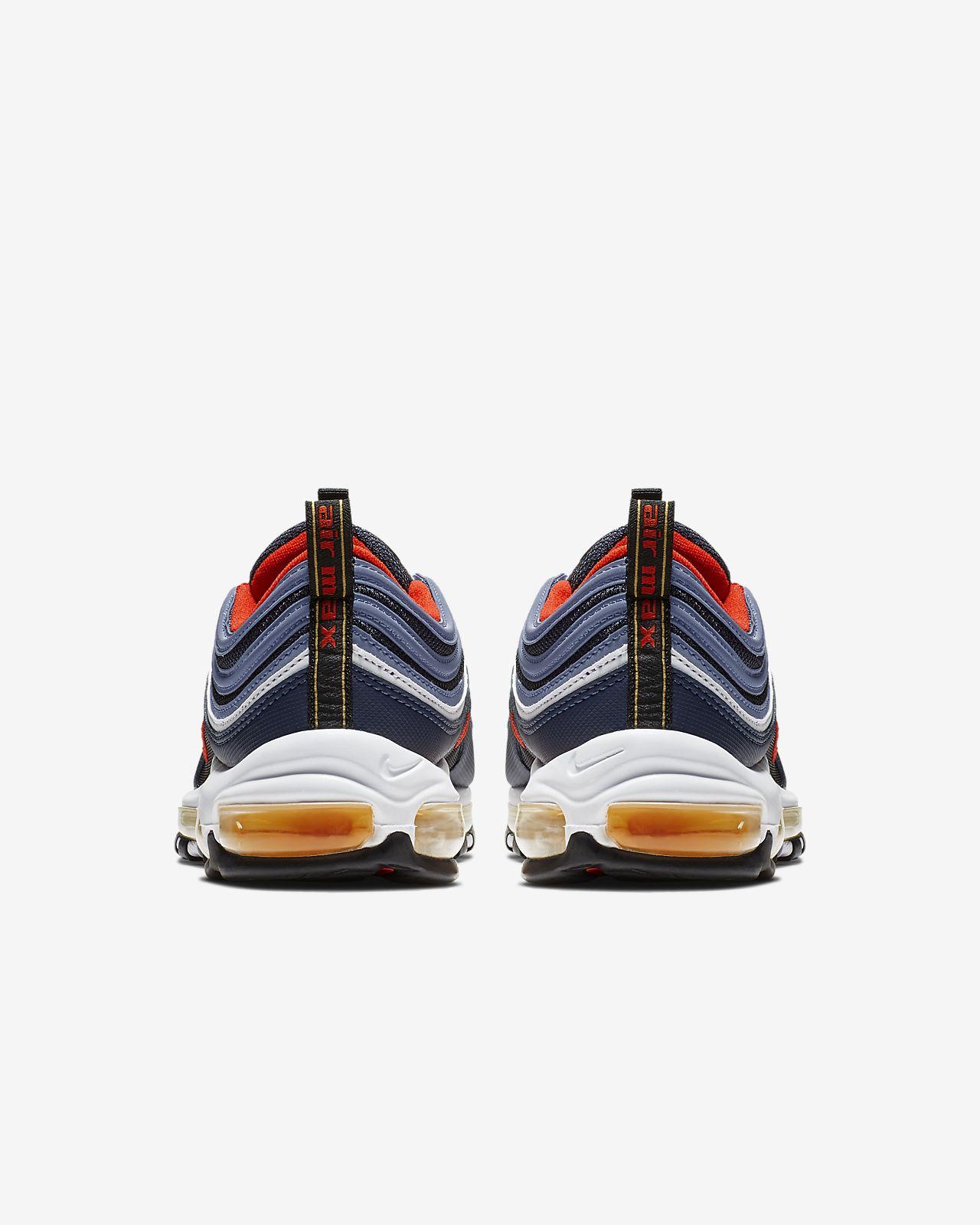 b724c410c7d39 Calzado para hombre Nike Air Max 97. Nike.com MX