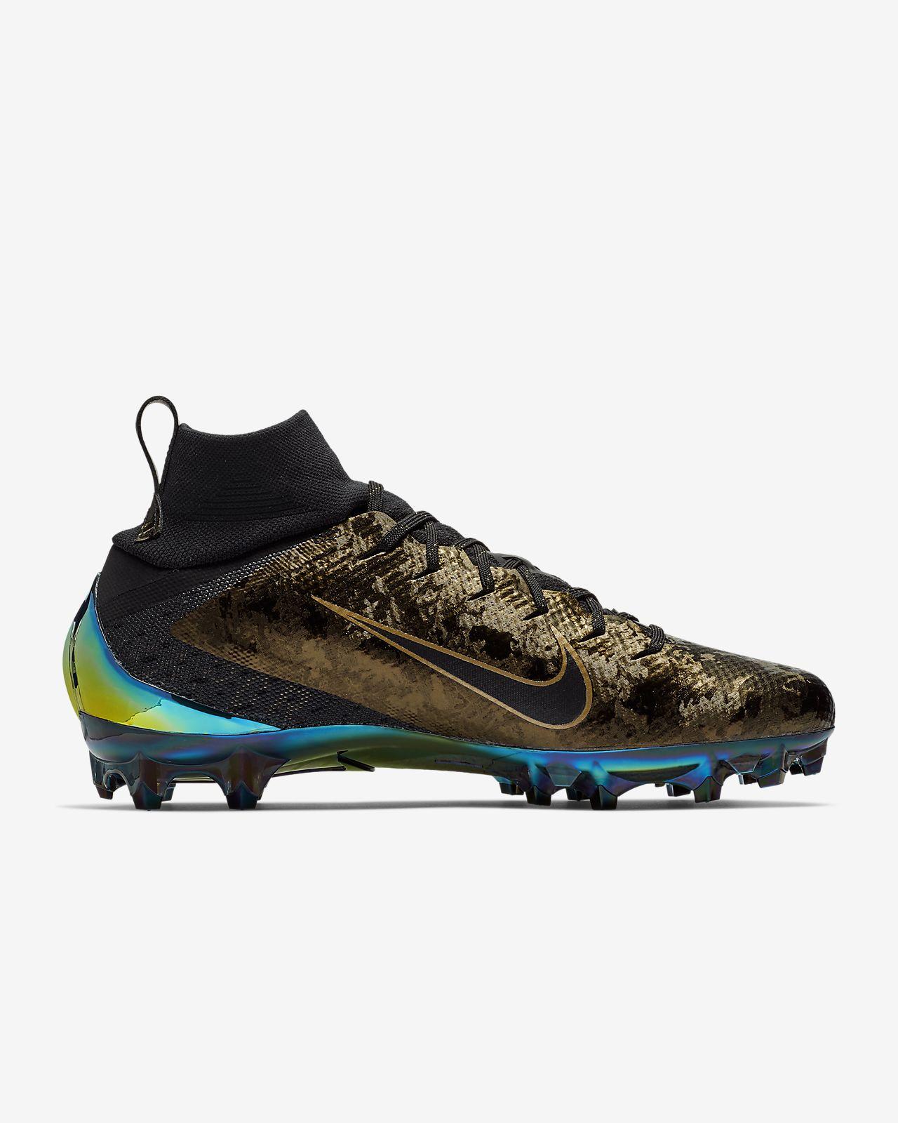 7b33627c0 Vapor Untouchable Pro 3 PRM Football Cleat. Nike.com