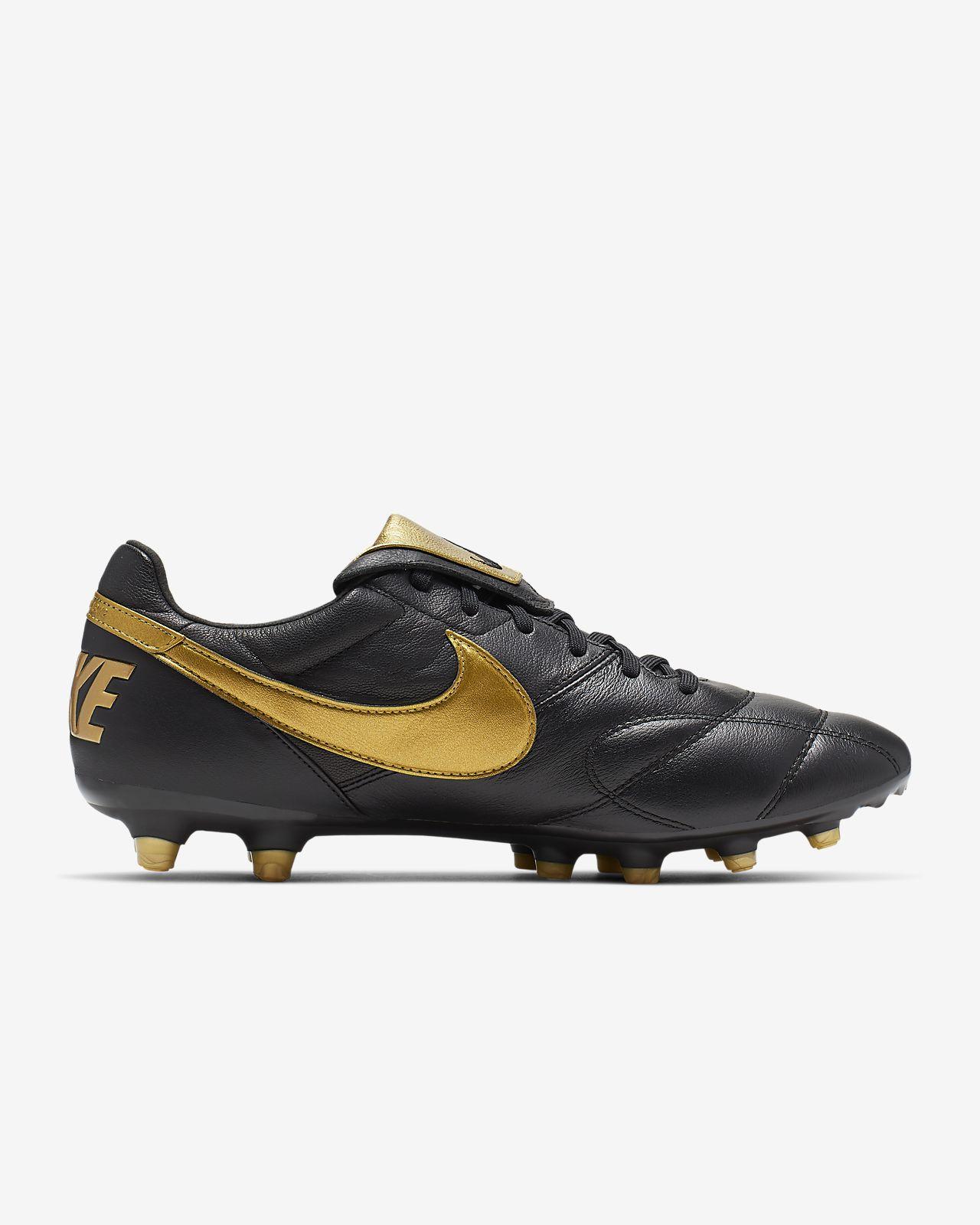 6f894f130 Calzado de fútbol para terreno firme Nike Premier II FG. Nike.com CL