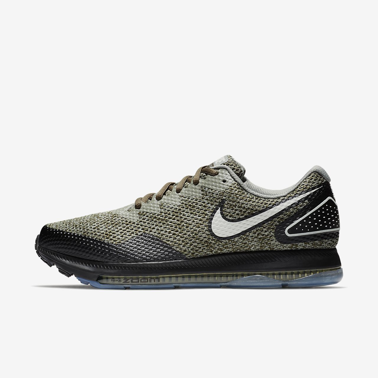 Nike Zoom All Out Low 2 Green Olive Más Barato F7vFzfA4w
