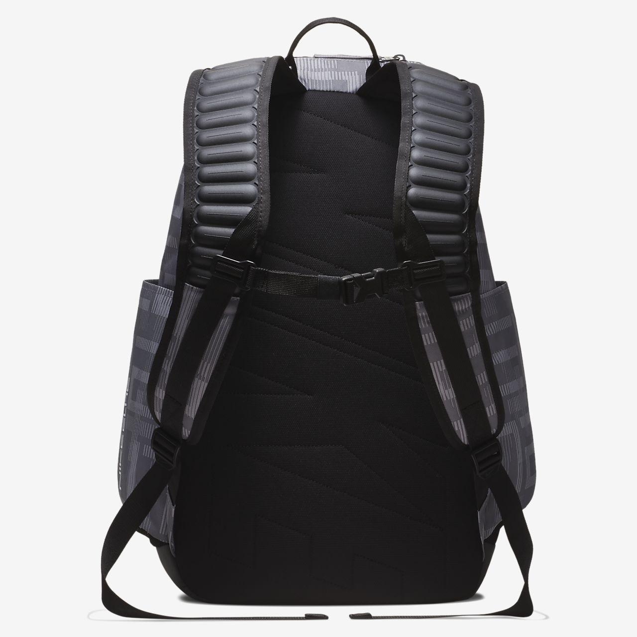 bdd1fad3e0e Nike Hoops Elite Max Air Team 2.0 Graphic Basketball Backpack. Nike ...