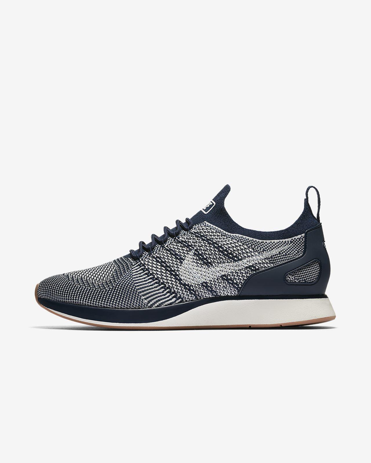 Zapatos grises Nike Racer para hombre OU1Uz