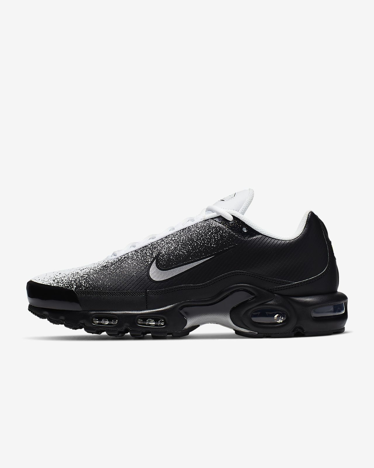02d71edc95b Nike Air Max Plus Tn SE Men's Shoe