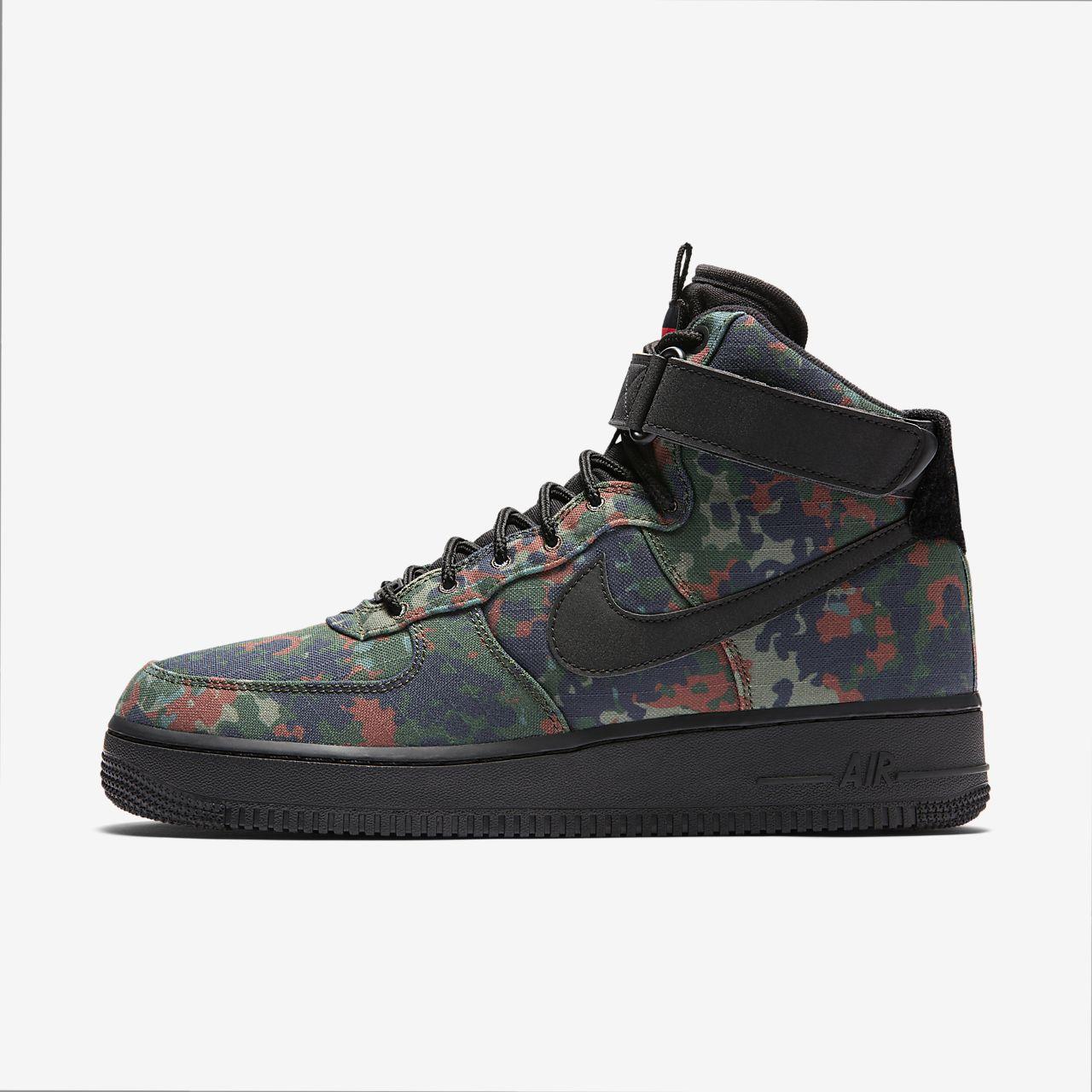 Мужские кроссовки Nike Air Force 1 High  07 LV8. Nike.com RU 6831824359ea7