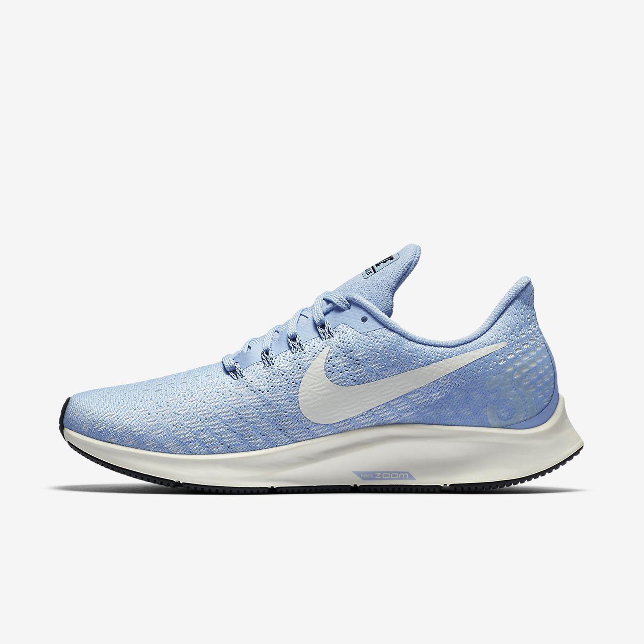 06fabba04d Sapatilhas de running Nike Air Zoom Pegasus 35 para mulher. Nike.com PT
