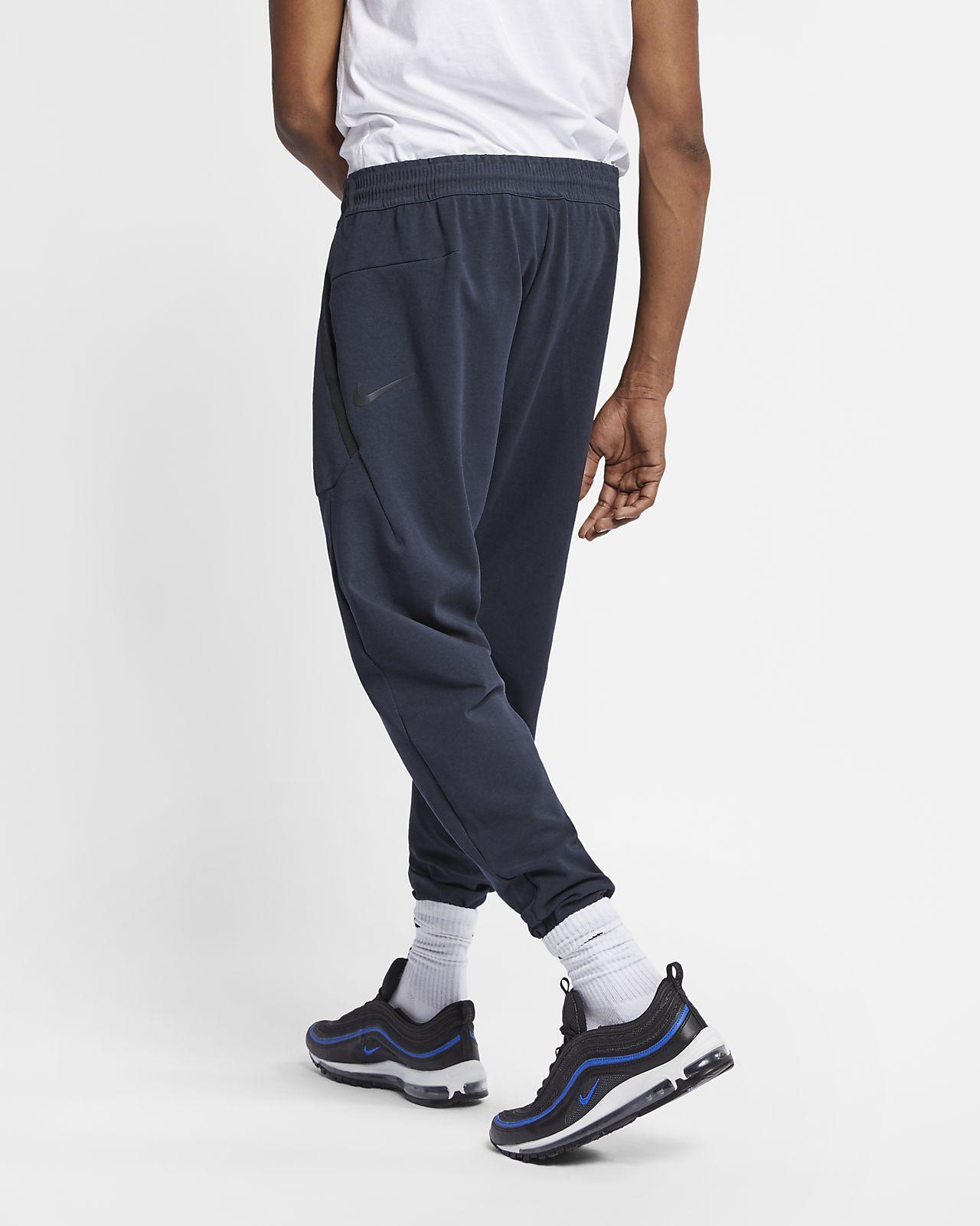 Mens Nike Tech Knit Pant