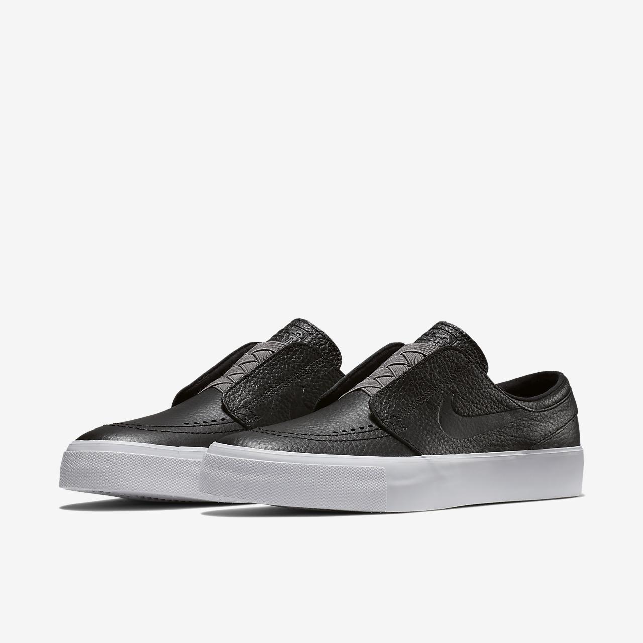 Nike Men's Sb Zoom Janoski Ht Slip Skate Shoe