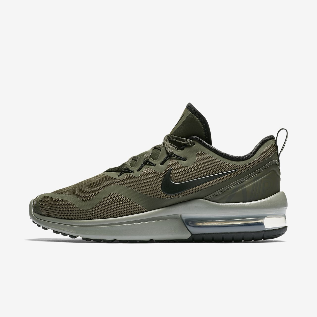 ... Chaussure de running Nike Air Max Fury pour Homme
