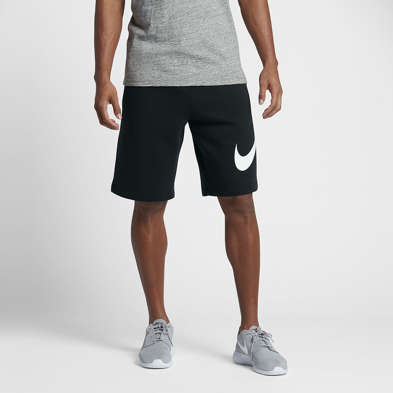 Nike Sportswear Club Fleece Men s Shorts. Nike.com 268c32f40bac