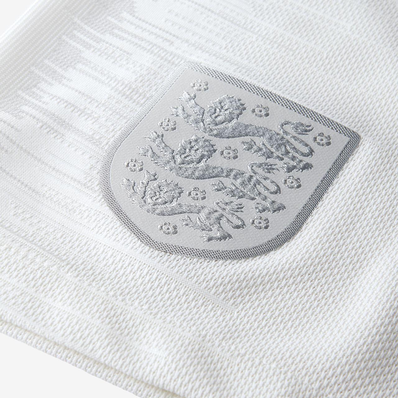 c73b438da281 2018 England Vapor Match Away Men s Football Shorts. Nike.com AU