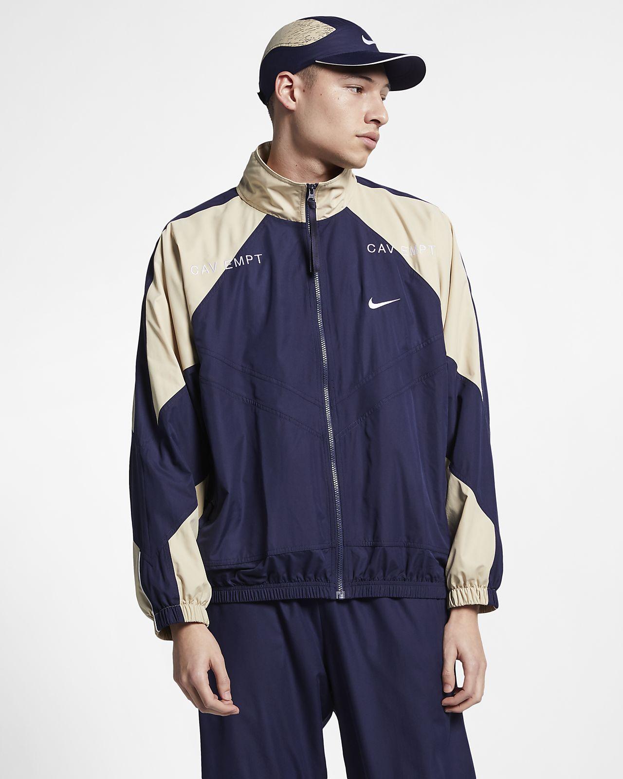 Nike x Cav Empt Men's Track Jacket