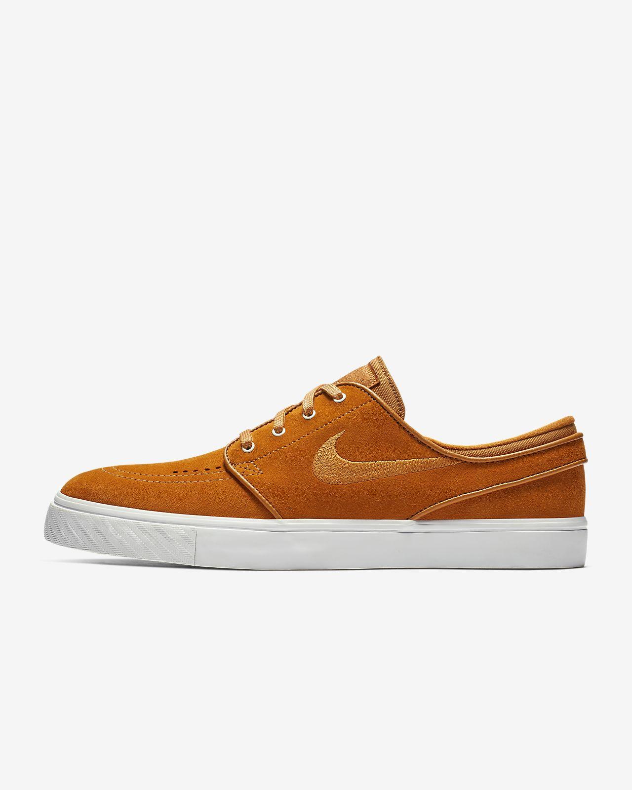 huge selection of 7e238 c65a2 Chaussure de skateboard Nike Zoom Stefan Janoski pour Homme. Nike.com BE