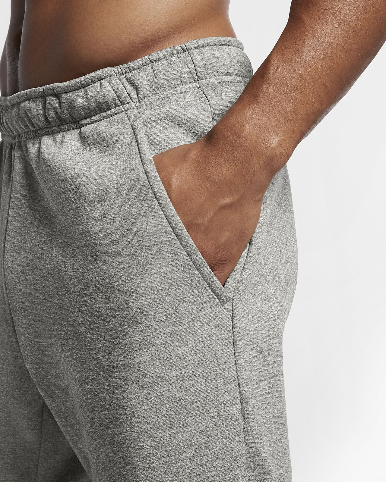 74740a3d65ece Nike Therma Men's Tapered Training Pants. Nike.com